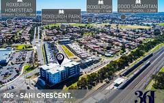 206/64-66 Sahi Crescent, Roxburgh Park VIC