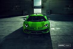 Lamborghini Aventador SVJ - Novitec x Vossen Series - NL4 - © Vossen Wheels 2019 - 4 (VossenWheels) Tags: aventador aventadorsvj laborghiniaventador lamborghini lamborghiniaventadorsvj novitec novitecxvossen svj vossen vossenwheels