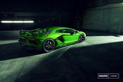 Lamborghini Aventador SVJ - Novitec x Vossen Series - NL4 - © Vossen Wheels 2019 - 7 (VossenWheels) Tags: aventador aventadorsvj laborghiniaventador lamborghini lamborghiniaventadorsvj novitec novitecxvossen svj vossen vossenwheels