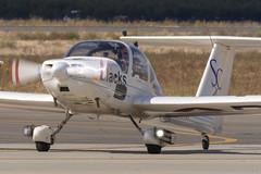 CFR5491  Grob G109b Aerosparx (Carlos F1) Tags: aeronave festaalcel airshow festivalaereo festival planespotter spotting lleida lerida ild grob aerosparx g109b alguaire spain aerobatic aerobatics acrobatico acrobacia helice helix