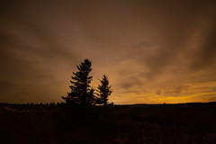 Cloudy Night in West Virginia (Ken Krach Photography) Tags: dollysods westvirginia