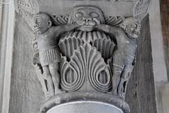 Fraumünster Kreuzgang ( Baujahr Neubau 1900 mit Teilen des 1898 abgetragenen alten Kreuzgang ) in der Altstadt - Stadt Zürich im Kanton Zürich der Schweiz (chrchr_75) Tags: albumzzz201911november november 2019 christoph hurni chrchr chrchr75 chrigu chriguhurnibluemailch schweiz suisse switzerland svizzera suissa swiss stadtzürich kantonzürich zürich zurich zurigo züri albumstadtzürich stadt city ville シティ by 城市 città город stad sveitsi sviss スイス zwitserland sveits szwajcaria suíça suiza chrighurni