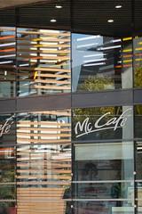 McCafé @ Carrefour supermarket @ Annecy (*_*) Tags: sony rx100vii m7 2019 november afternoon autumn automne fall annecy 74 hautesavoie walk france europe savoie