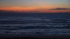 [Stop 3] Lette blanche (ponzoñosa) Tags: atardecer atlantic beach plage playa lette blanche sunset wave surf landas france francia