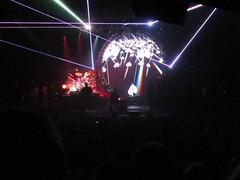 Photo of Australian Pink Floyd live at The cliffs Pavilion, Southend