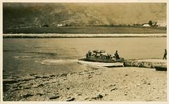 Ballachulish Ferry (Neil F King) Tags: scotland argyll lochleven ferry carferry turntableferry ballachulish ballachulishferry postcard