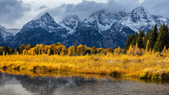 Afternoon Storm, Schwabacher Landing (chasingthelight10) Tags: events photography travel landscapes forests foliage mountains meadows rivers snowscenes places oxbowbend wyoming grandtetonnationalpark schwabacherlanding willowflats snakeriver