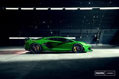 Lamborghini Aventador SVJ - Novitec x Vossen Series - NL4 - © Vossen Wheels 2019 - 1 (VossenWheels) Tags: aventador aventadorsvj laborghiniaventador lamborghini lamborghiniaventadorsvj novitec novitecxvossen svj vossen vossenwheels