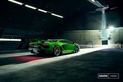 Lamborghini Aventador SVJ - Novitec x Vossen Series - NL4 - © Vossen Wheels 2019 - 2 (VossenWheels) Tags: aventador aventadorsvj laborghiniaventador lamborghini lamborghiniaventadorsvj novitec novitecxvossen svj vossen vossenwheels