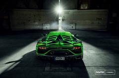 Lamborghini Aventador SVJ - Novitec x Vossen Series - NL4 - © Vossen Wheels 2019 - 3 (VossenWheels) Tags: aventador aventadorsvj laborghiniaventador lamborghini lamborghiniaventadorsvj novitec novitecxvossen svj vossen vossenwheels