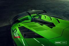 Lamborghini Aventador SVJ - Novitec x Vossen Series - NL4 - © Vossen Wheels 2019 - 8 (VossenWheels) Tags: aventador aventadorsvj laborghiniaventador lamborghini lamborghiniaventadorsvj novitec novitecxvossen svj vossen vossenwheels