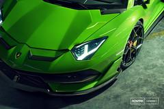 Lamborghini Aventador SVJ - Novitec x Vossen Series - NL4 - © Vossen Wheels 2019 - 9 (VossenWheels) Tags: aventador aventadorsvj laborghiniaventador lamborghini lamborghiniaventadorsvj novitec novitecxvossen svj vossen vossenwheels