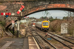 Photo of Droitwich Spa Station