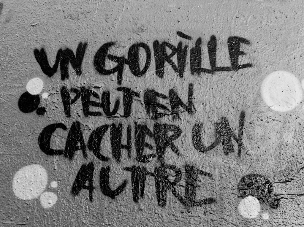 The World S Best Photos Of Bretagne And Graffiti Flickr