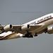 Singapore Airlines 9V-SKV Airbus A380-841 cn/0247 @ EGLL / LHR 26-05-2018