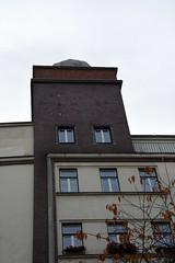 IMGP5037 (hlavaty85) Tags: ostrava clock tower věž hodiny