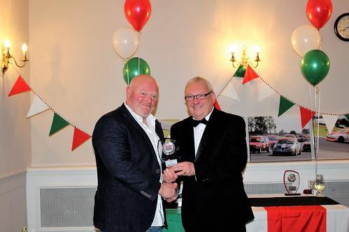 Alfa Romeo Championship - Trophies