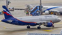 "Aeroflot Russian Airlines Airbus A320 VQ-BAX ""Gennady Nevelskoy"" Munich (MUC/EDDM) (Aiel) Tags: aeroflotrussianairlines aeroflot airbus a320 vqbax gennadynevelskoy munich canon60d canon100400l"