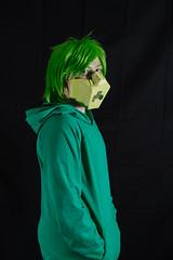 Creeper - Minecraft (timz2011) Tags: creeper minecraft bristolanimeandgamingconnovember2019 bristolanimeandgamingcon bagc cosplay anime gaming film cosplayer xt3 fujifilm