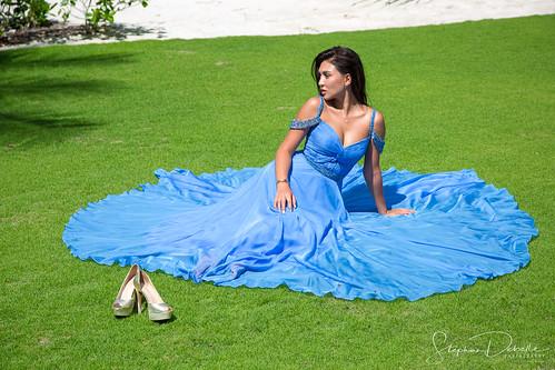 Aylin - The Four Seasons Bora Bora