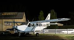 G-SCOL  Airvan, Scone (wwshack) Tags: egpt psl perth perthkinross perthairport perthshire scone sconeairport scotland gscol
