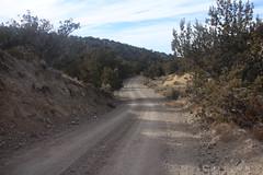 IMG_7581 (yellowstonehiker) Tags: tabbyspeak cedarrange cedarmountains utah fall november wilderness cedarmountainswilderness blm westdessert dayhike dayhikes