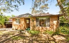 140 Boundary Street, Roseville NSW