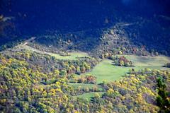 Muntanyes de Tregurà, Vilallonga de Ter. (Angela Llop) Tags: autumn pirineu catalonia spain girona europe