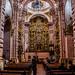 2019 - Mexico - Taxco - 5 - The Parish of Santa Prisca y San Sebastían