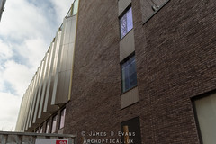 New Marlborough Yard, Southwark (James D Evans - Architectural Photographer) Tags: architectural architecturalphotography architecture building buildings builtenvironment constructed constructions london newmarlboroughyard southwark structure thebuiltenvironment urban