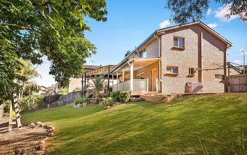 29 Browne Pl, Baulkham Hills NSW 2153