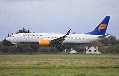 TF-ICO B737 MAX 8 Icelandair (corrydave) Tags: tfico b737 b7378max max b737800 icelandair shannon 44358