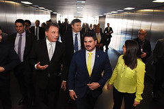 "Filiação Senador Marcos do Val ao Podemos • <a style=""font-size:0.8em;"" href=""http://www.flickr.com/photos/100019041@N05/49092578656/"" target=""_blank"">View on Flickr</a>"