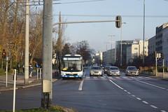 MAN NG323 Lion's City G #2277 (Ikarus1007) Tags: pkm gdynia man ng323 lions city g 2277
