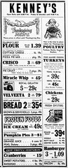 Thanksgiving - Enquirer - 17 Nov 1960