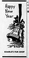 New Year 2 - Enquirer - 31 Dec 1964