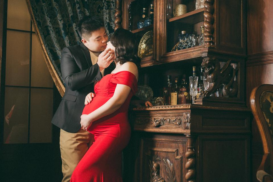 台南孕婦寫真 TY 一家人的幸孕時刻 013