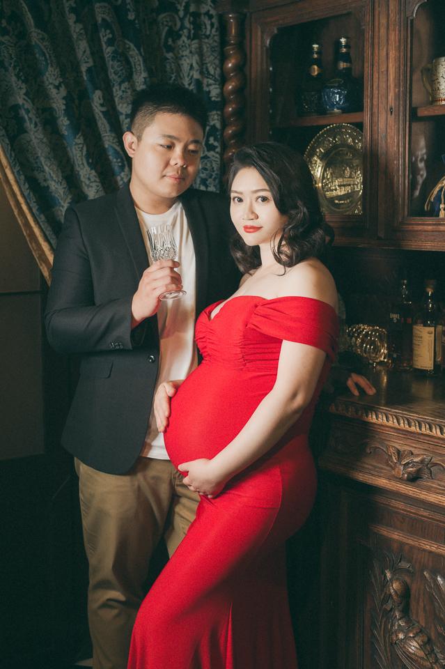 台南孕婦寫真 TY 一家人的幸孕時刻 005