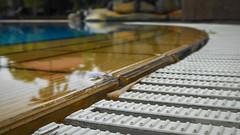 Pool Edge (Theen ...) Tags: 2018 pool theen lumix swimming water lip tamandesa kualalumpur cool texture edge smooth