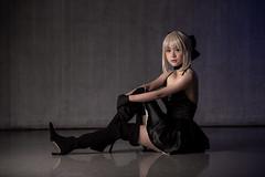 Saber Arturia (DanSeiter) Tags: cosplay cosplayphotography cosplayphotoshoot cosplayer cosplaygirl fgo fategrandorder animenyc animenyc2019 anyc2019 saberarturia