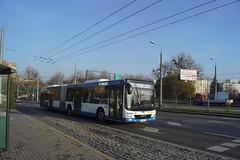 MAN NG323 Lion's City G #2294 (Ikarus1007) Tags: gdynia man ng323 lions city g pkm 2294