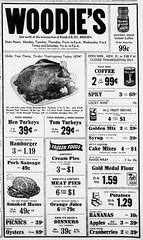 Thanksgiving - Enquirer - 15 Nov 1962