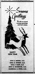 New Year - Enquirer - 31 Dec 1964