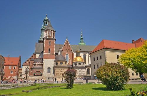 Krakow, Lesser Poland
