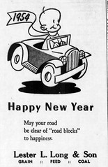 New Year - Enquirer - 31 Dec 1953