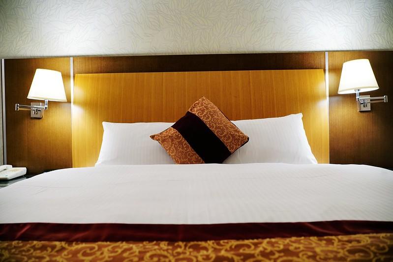 台南小旅行,入住台糖長榮酒店 ;吃、睡好滿足。(台南住宿推薦)