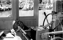 BW 071 1980 03 016 (wvjqkjmy43) Tags: ferry northhead