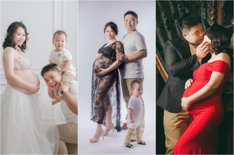 台南孕婦寫真 TY 一家人的幸孕時刻 001