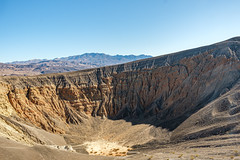 Ubehebe Crater 323 of 365 (Year 6) (bleedenm) Tags: california november outdoors 2019 ubhebecrater death crater valley ubhebe