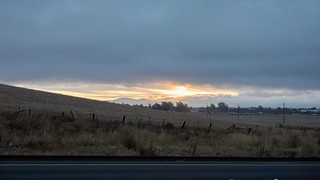 Daybreak In Livermore